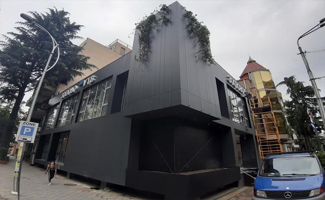 VTB-ბანკი, ბათუმი